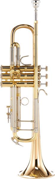 Bach 180-37G ML Trumpet
