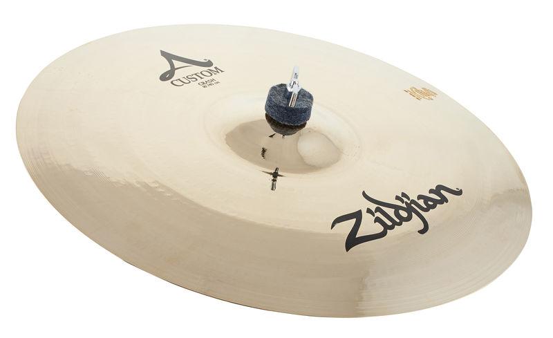 "Zildjian 16"" A-Custom Crash"