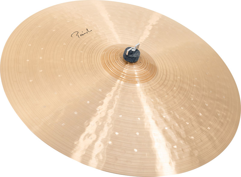 "Paiste 22"" Traditional Light Ride"
