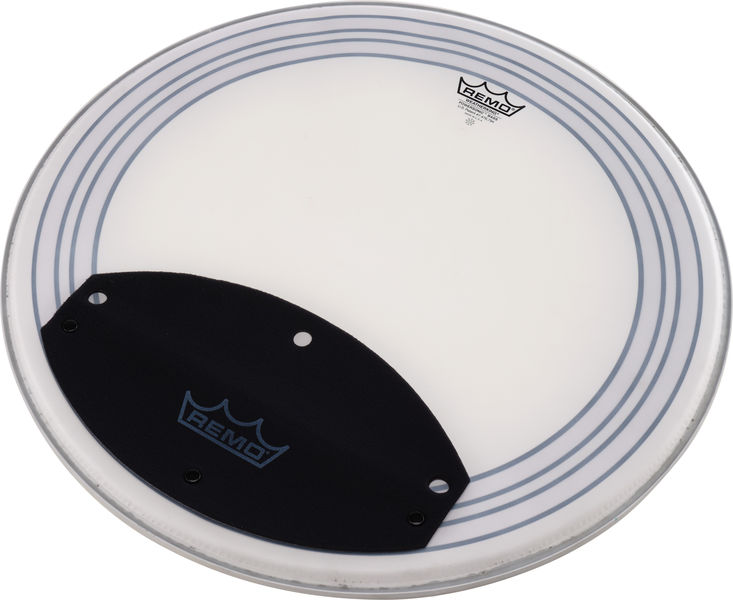 """Remo 24"""" Powersonic Bass coated"""
