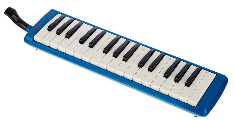 Hohner Student Melodica 32 Blue