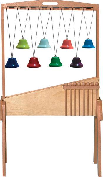 Goldon Percussion Frame 33900