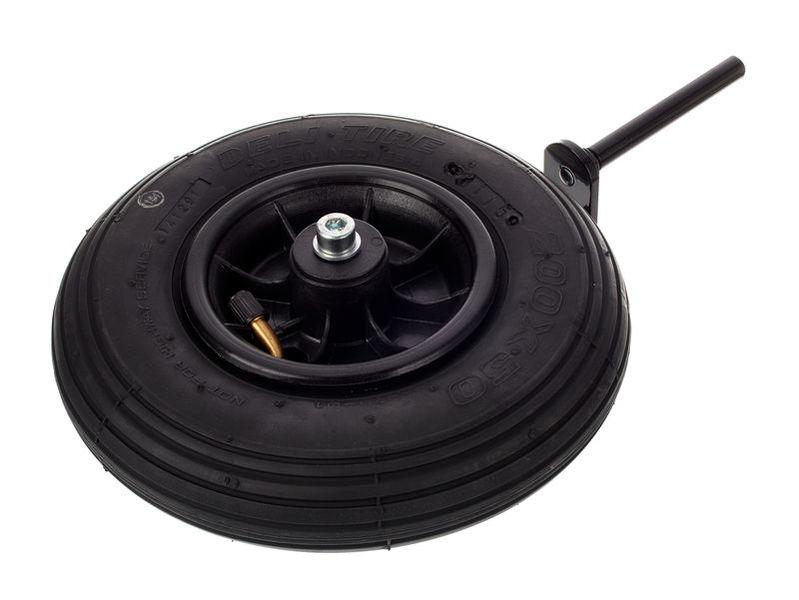 Dictum Bass Wheel 10mm