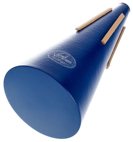 Voigt Brass Straight Mute Baritone