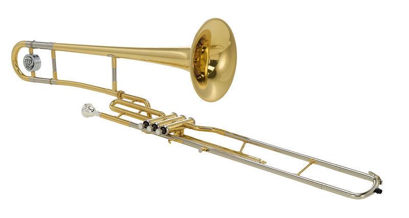 Jupiter JTB700V Valve Trombone