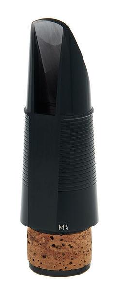 Wurlitzer Bb- Clarinet M4