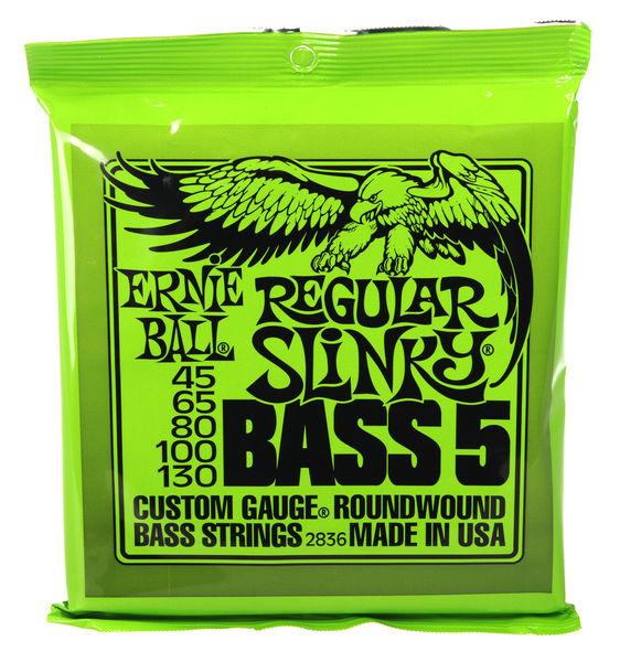 Ernie Ball 2836 Regular Slinky