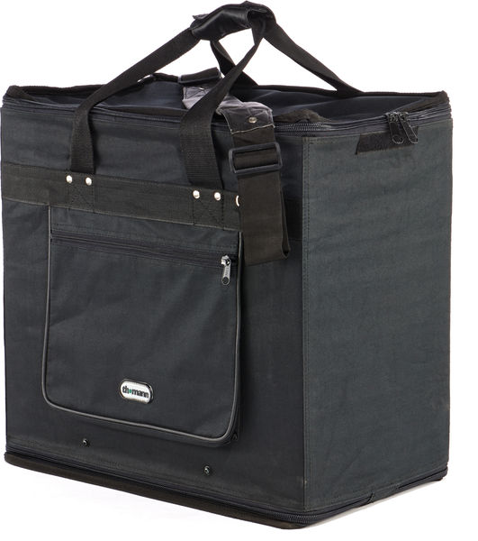 Millenium Rack Bag 6