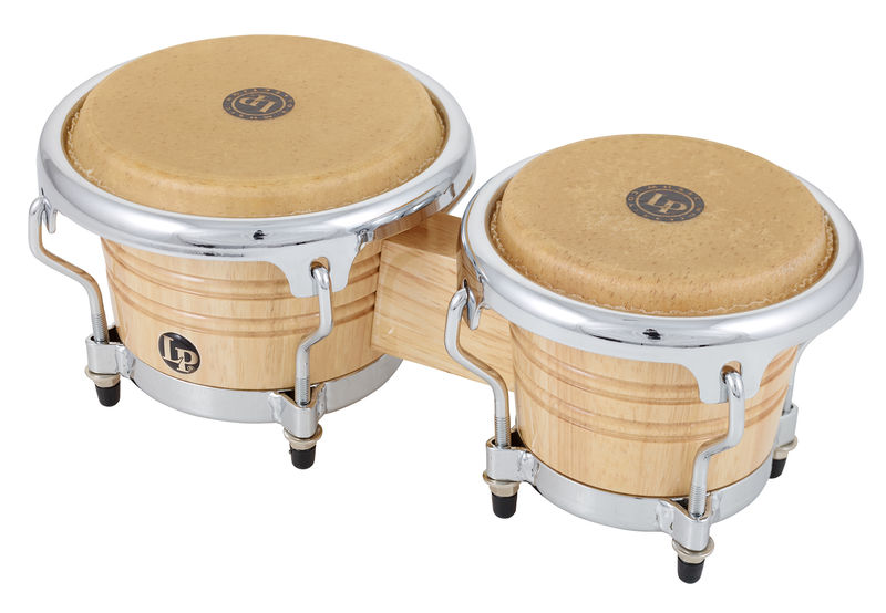 LP M199-AW Mini Bongos
