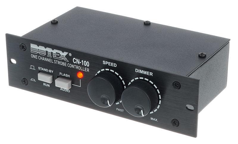 Botex CN-100 Strobe Control