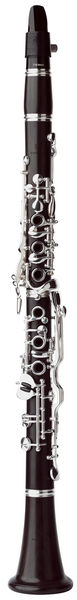 F.A. Uebel 622 Bb-Clarinet