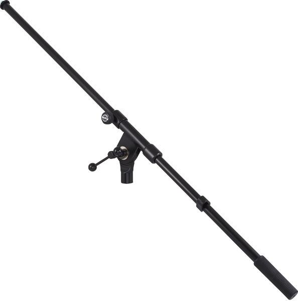 K&M 211 Boom Arm Black