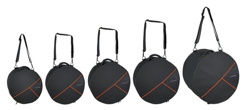 Gewa Premium Drum Bag Set Standard
