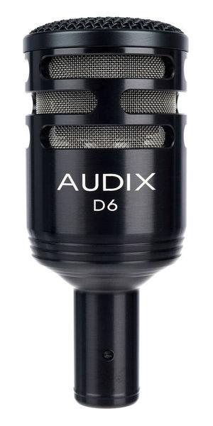 Audix D6