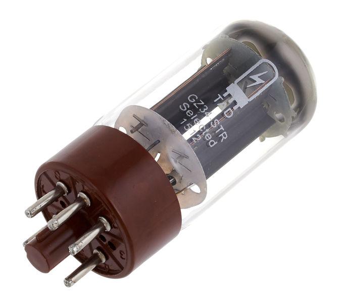 TAD RT501 GZ34 Tube