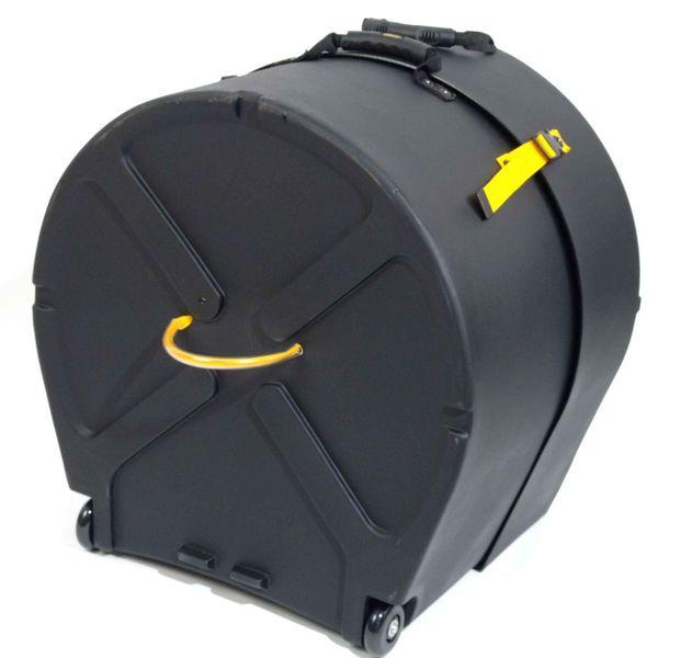 Hardcase HN22B Bass Drum Case