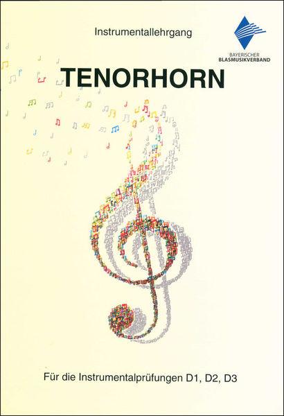 Musikverlag Heinlein Praxis Tenorhorn