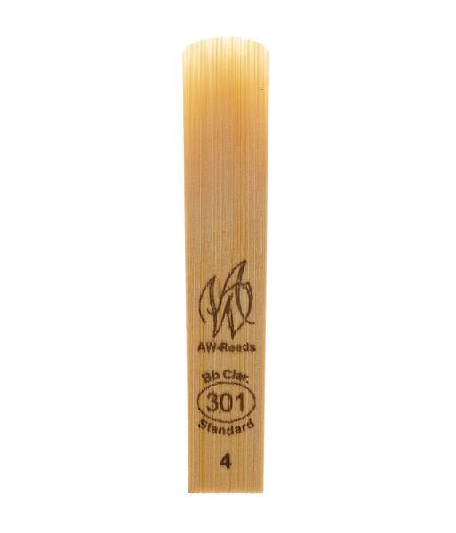 AW Reeds 301 Boehm Clarinet 4.0