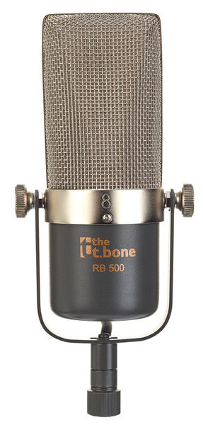 the t.bone RB 500