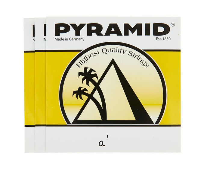 Pyramid Balalaika Strings 679/3