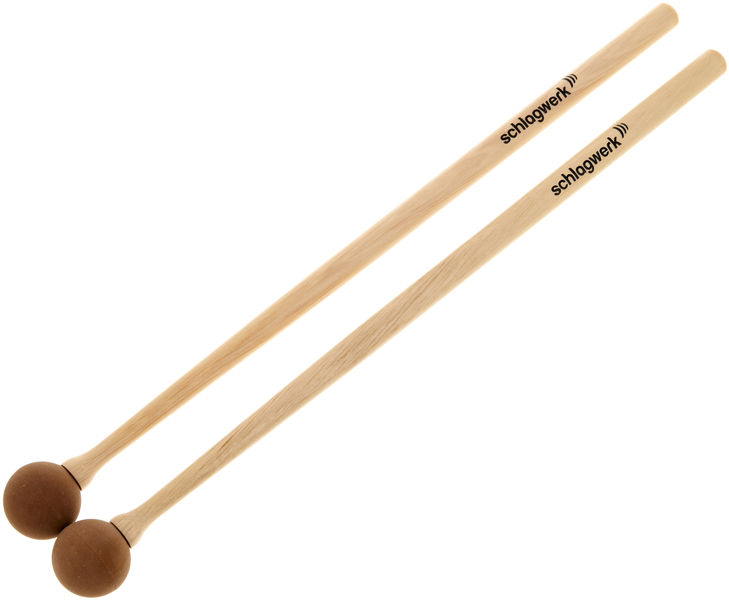 Schlagwerk MA103 Rubber Head Mallets