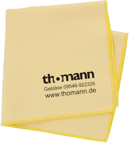 Thomann Polishing Cloth