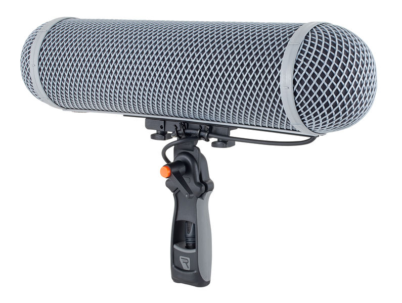 Rycote Wind Screen Kit 4 XLR-3F