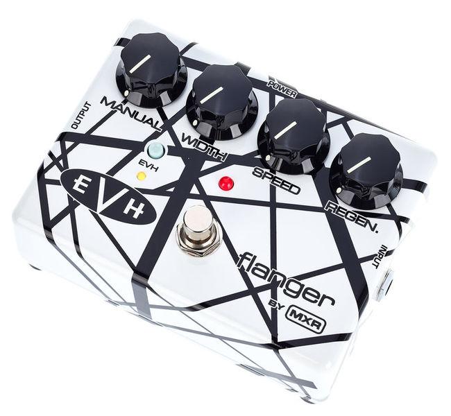 MXR EVH-117 Flanger