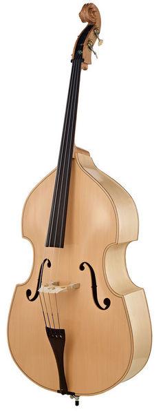 Thomann Bohemia Double Bass 3/4 LAM BD
