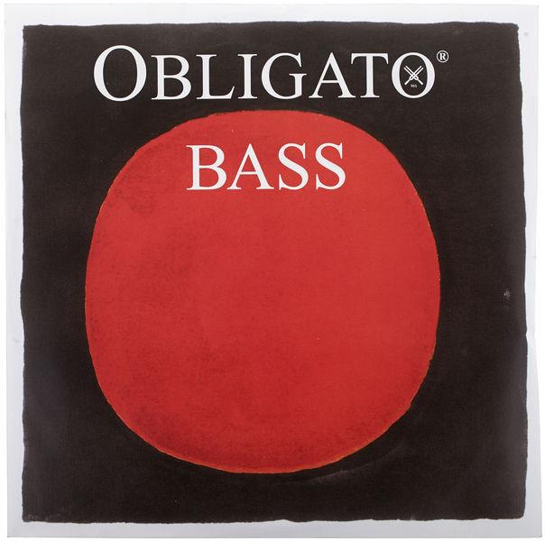 Pirastro Obligato D Double Bass 4/4-3/4