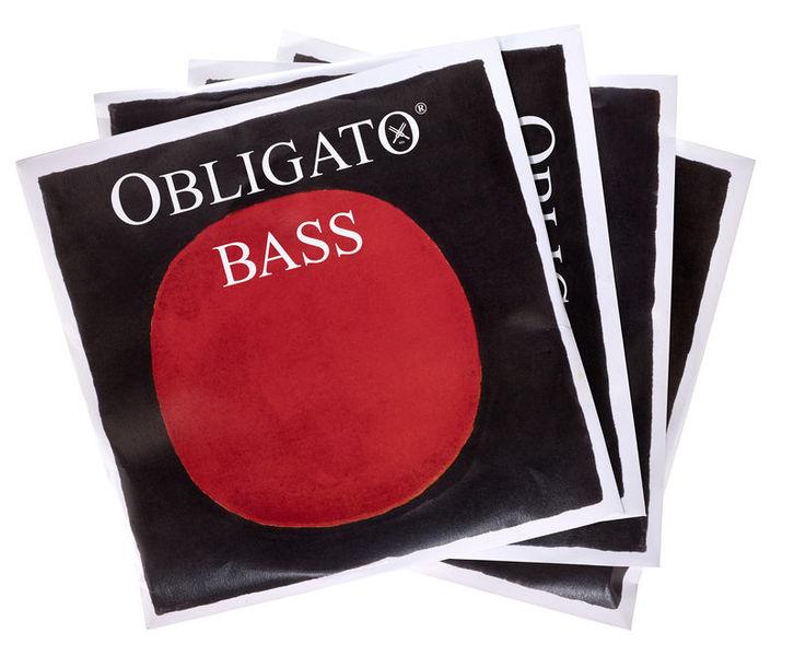 Pirastro Obligato Double Bass N Quint