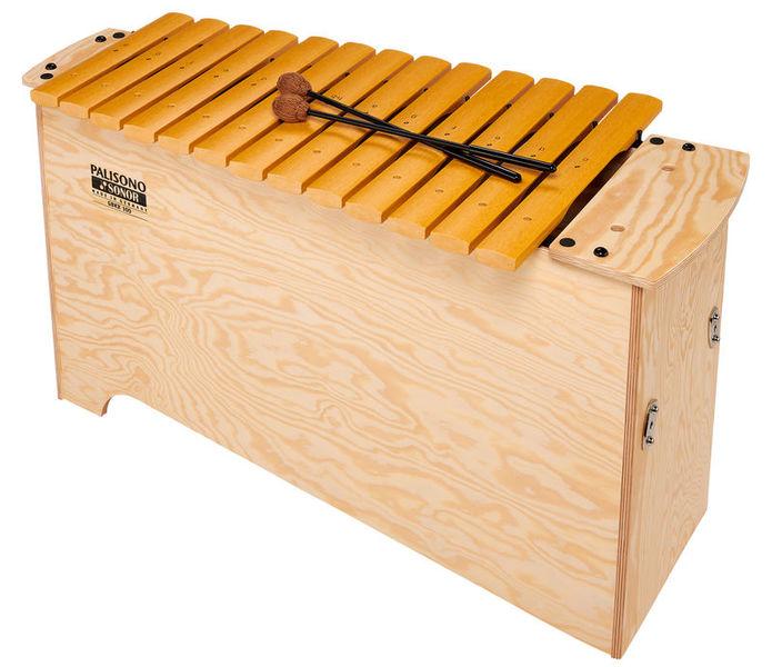 Sonor GBKX 100 Deep Bass Xylophone