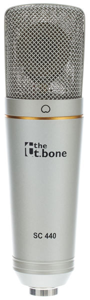 the t.bone SC 440 USB