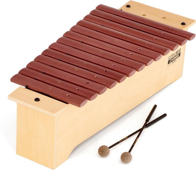 Sonor AX CB F Alto Xylophone
