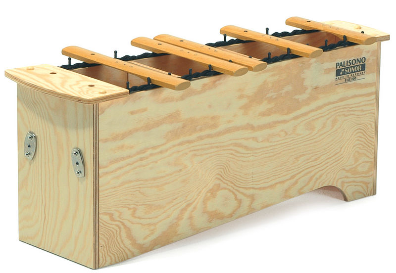 Sonor BKX 200 Bass Xylophone