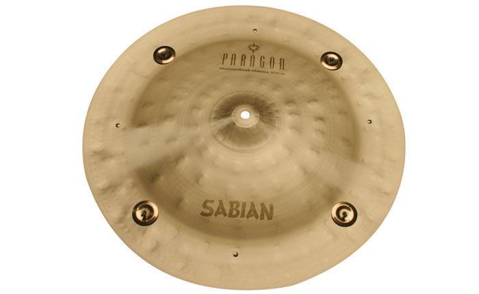 "Sabian 20"" Paragon Diamondback China"