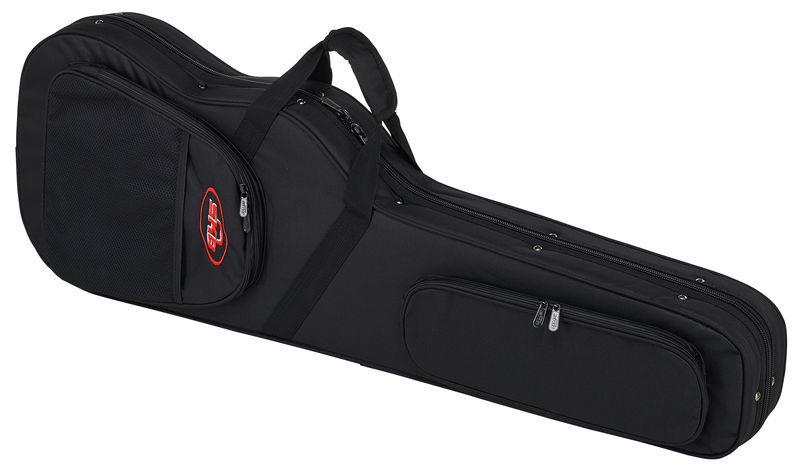 SKB SCFS6 Uni Soft Case E-Guitar