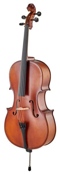 Thomann Classic Cello Set 4/4