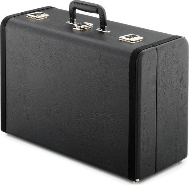 Kariso 398 Z Flugelhorn +Trumpet Case