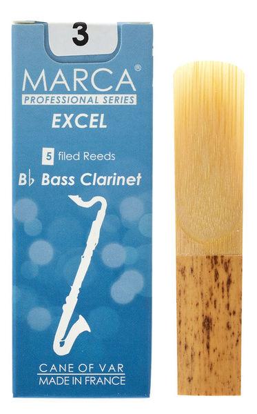 Marca Excel Bass Clarinet 3.0 (B)