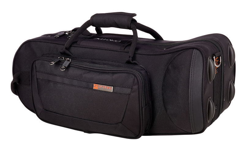 Protec PB-301TL Travel Light Trumpet