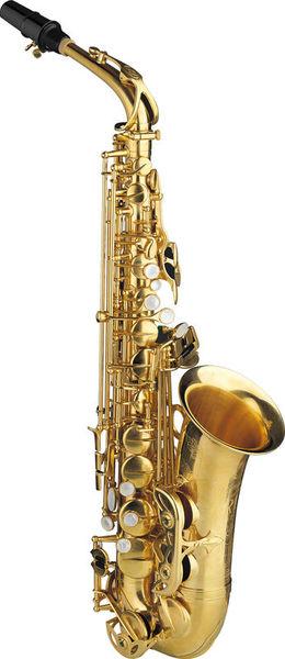 Rampone & Cazzani R1 Jazz Alto Sax AU
