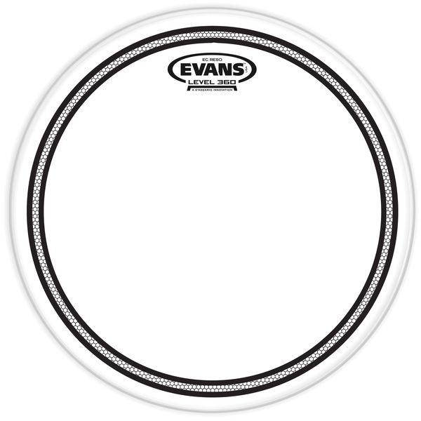 "Evans 10"" EC Resonant Control Tom"