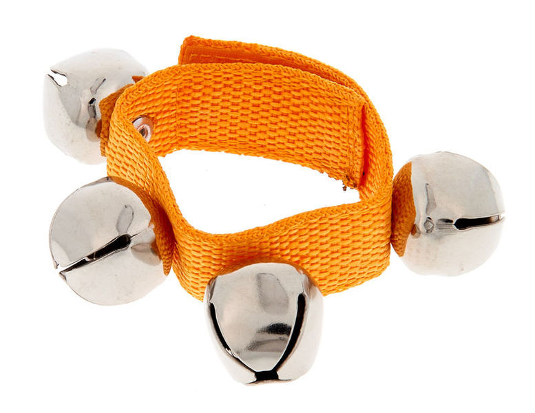 Goldon Wrist Bells Model 33400