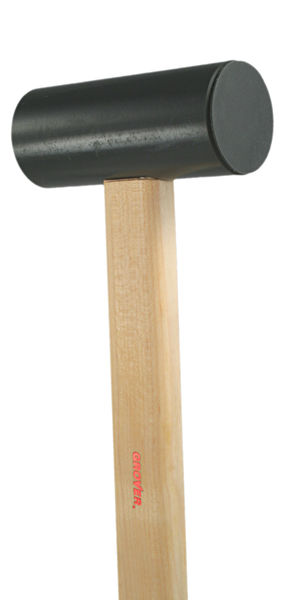 Grover Pro Percussion Pipe Glockenspiel Mallet PM-3