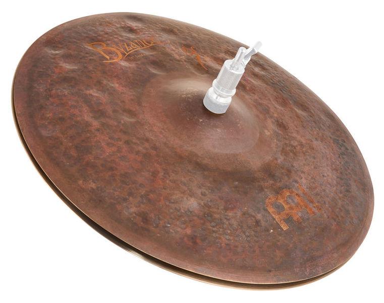 """Meinl 14"""" Byzance Sand Hi-Hat"""
