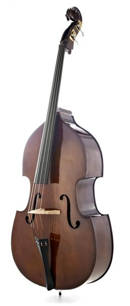 Stentor SR1950 Double Bass Student 1/4