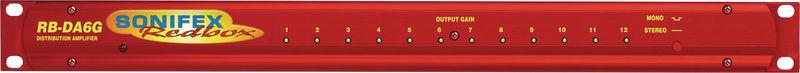 Sonifex Redbox RB-DA6G