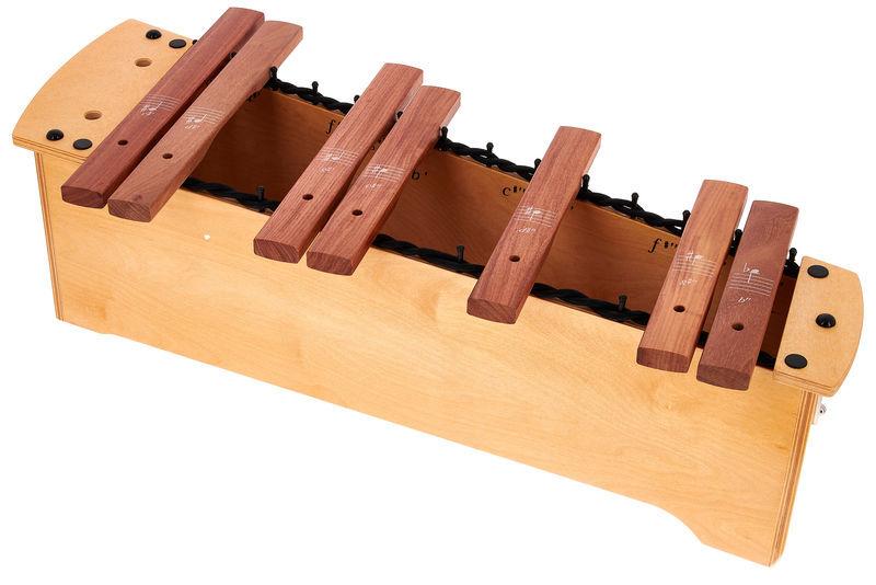 Sonor AXP 2.1 Alto Xylophone Primary