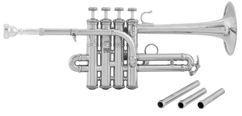 Bach AP 190S Artisan Bb-/A-Piccolo